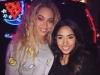 Beyonce at BB's