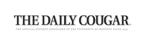 The Daily Cougar Logo