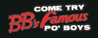 BB's Cafe Famous Po' Boys