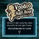 Montrose Voodoo Half Hour