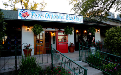 BBs Cafe - Cypress Location